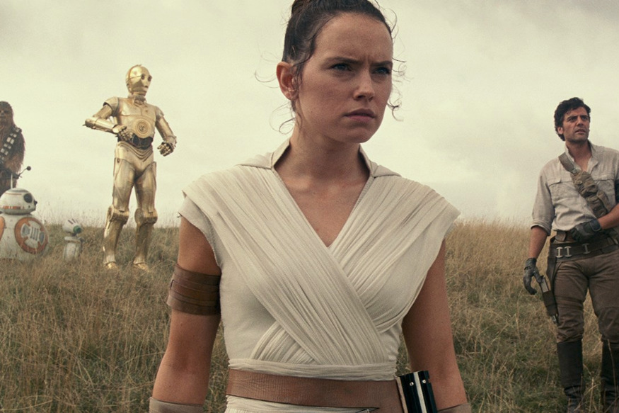 STAR WARS: THE RISE OF SKYWALKER… quelques images en attendant !