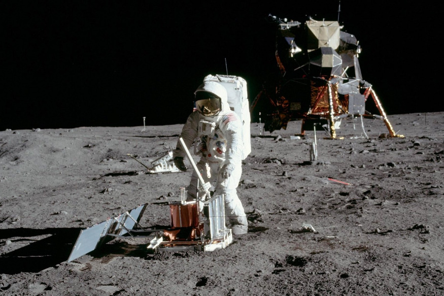 Apollo II, film de Todd Douglas Miller, le documentaire incontournable !