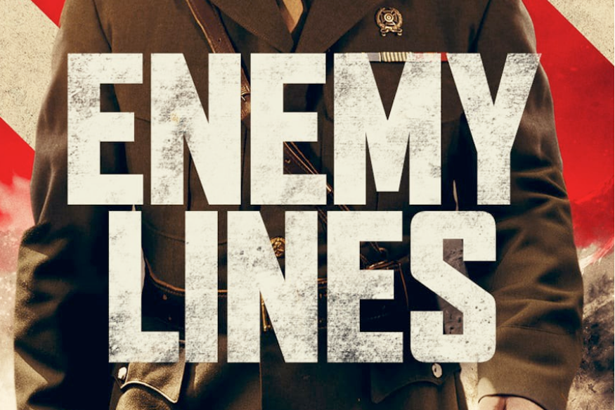 ENEMY LINES, LA BANDE ORIGINALE DE PHILIPPE JAKKO